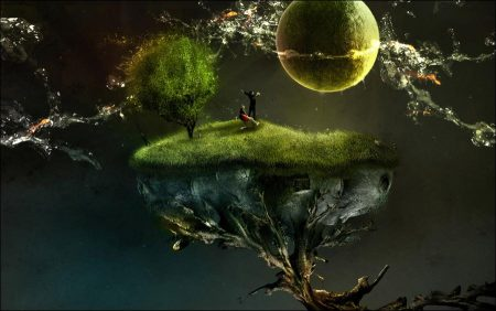 Parallel Universes: Worlds within worlds