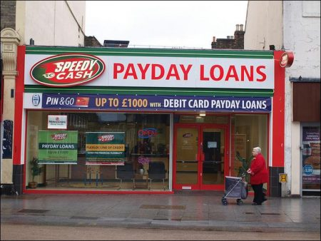 Lines of Credit and Other Types of Borrowing