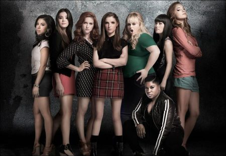 'Pitch Perfect 3' moves to December 2017
