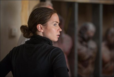 Sicario sequel gets a new title and director