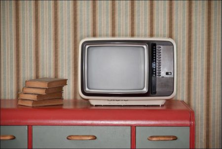 Television in the Sixties