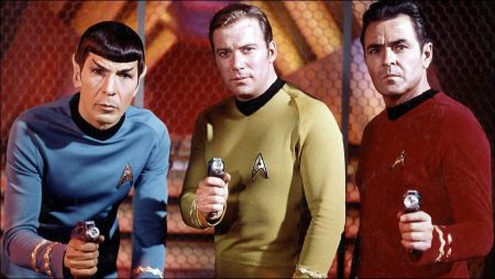 Star Trek in the Sixties