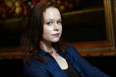 Thora Birch joins Adrian Grenier Thriller 'Public Affairs'