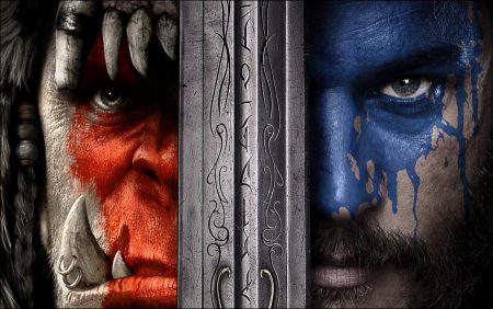 'Warcraft' faces tough battle at box office
