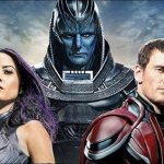 'X-Men: Apocalypse' tops foreign box office thanks to China debut