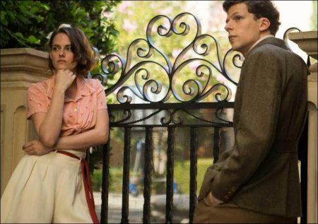 Café Society Is Woody Allen at his most lazily Allen-ish