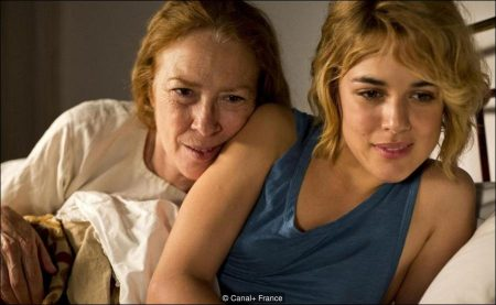 Five Films to Watch in August - Julieta