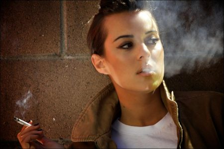 How to Get Rid of Smoking Addiction
