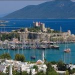 Introducing Bodrum, ancient Halicarnasus in Turkey
