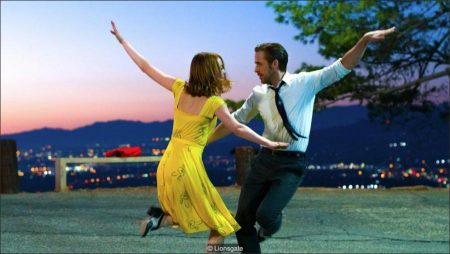 La La Land - The 10 Best Movies of 2016