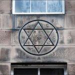 Secret history of freemasons