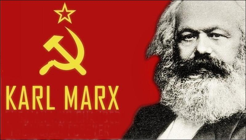 Marxism: 100 Years of Deception --- and Counting