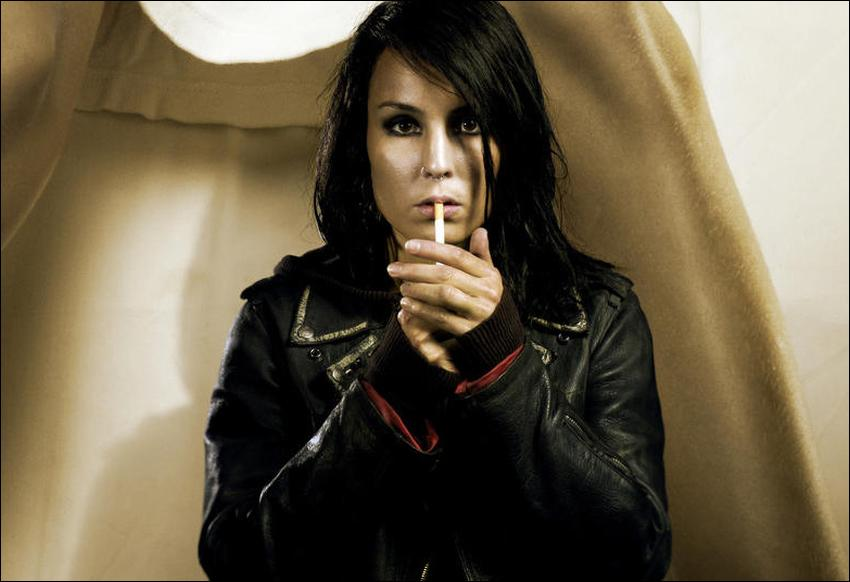 Noomi rapace career milestones made in atlantis for Noomi rapace the girl with the dragon tattoo