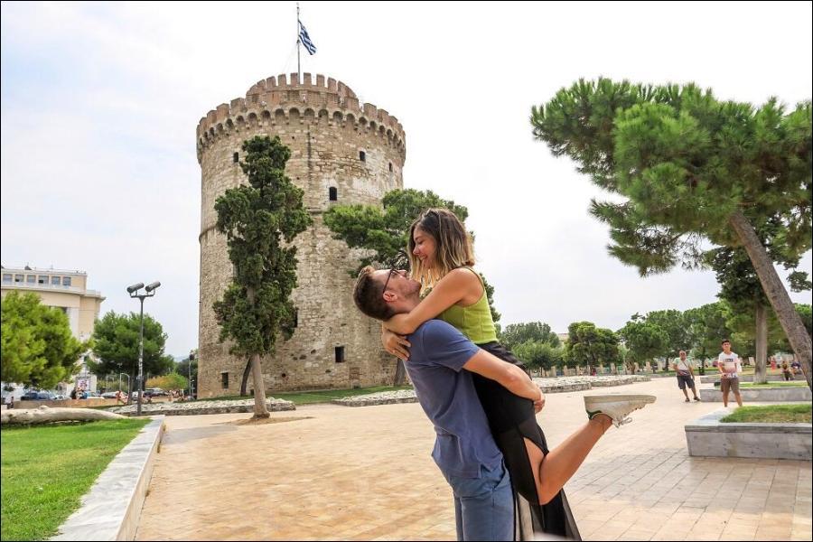 Escort girls in Thessaloniki